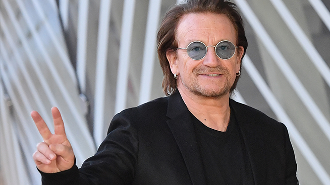 Bono The Giant: The Tallest Moving Statue in the World