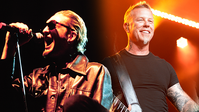 Find out What Happens When You Mix Alice In Chains with 'For Whom the Bell Tolls'