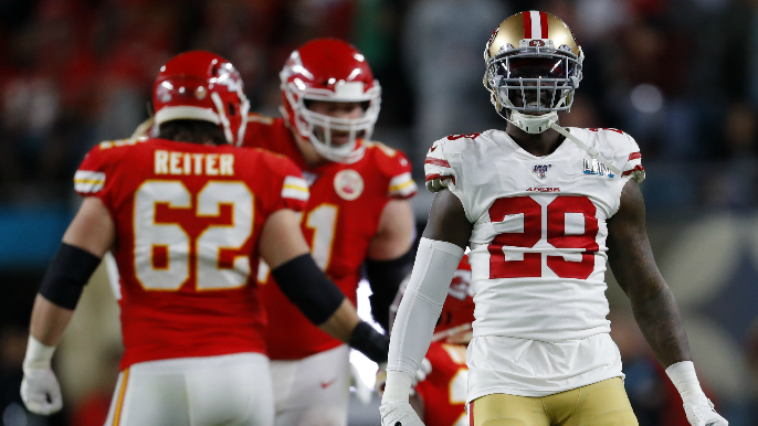 Jaquiski Tartt will re-sign with 49ers [report]