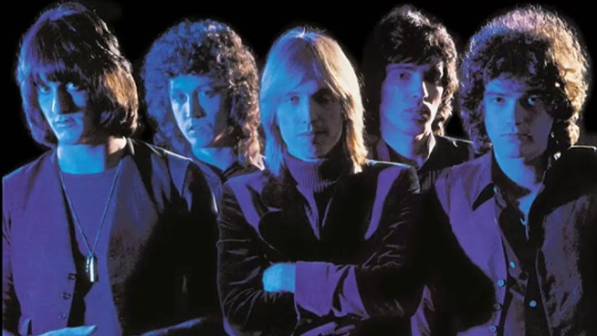 """Hear Tom Petty's Isolated Vocals For """"I Need To Know"""""""
