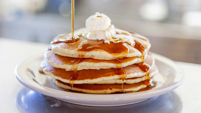 You Could Win a $50 Gift Card to Millbrae Pancake House