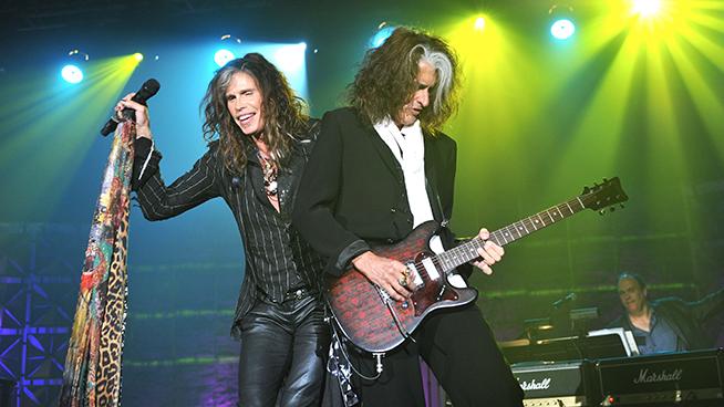Harley-Davidson Snags Deal With Aerosmith Apparel Partnership