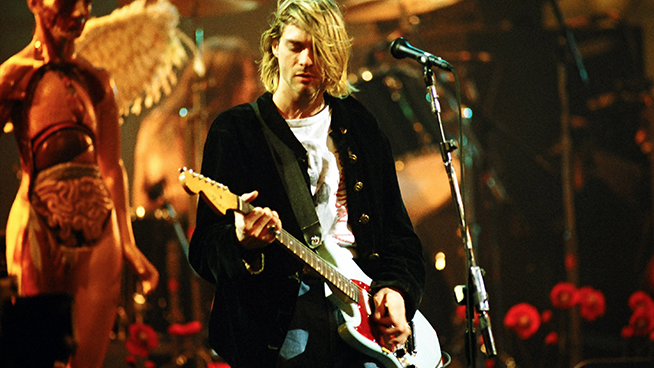 New Nirvana Song Created By Artificial Intelligence