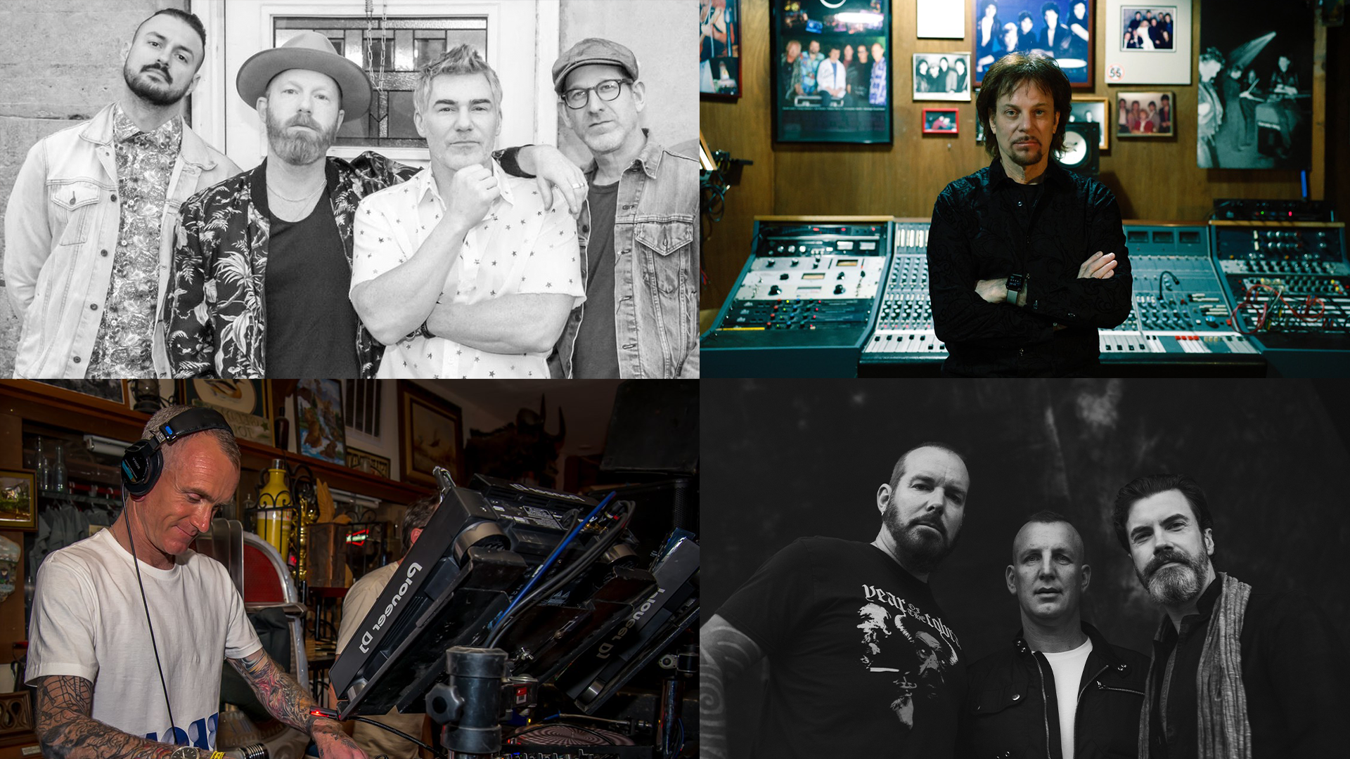 Watch Soundwaves TV #84 – Talking Heads