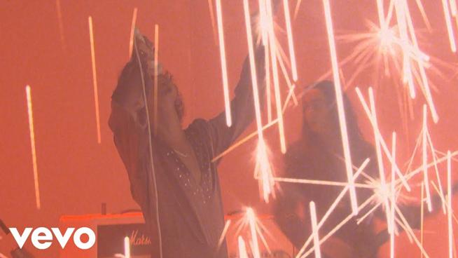 Greta Van Fleet Preforms New Single on Jimmy Kimmel Live