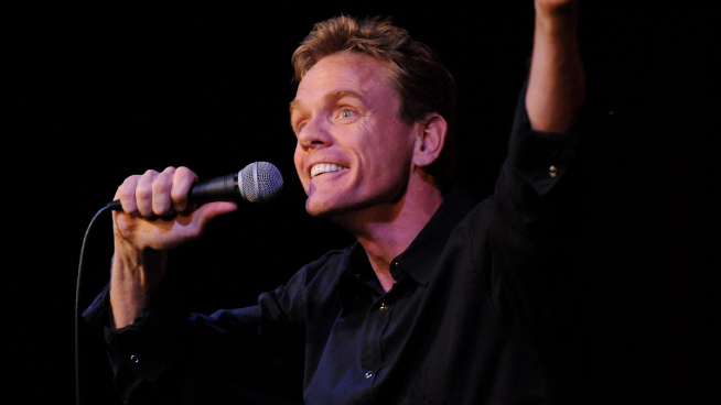 Lamont & Tonelli Talk To Christopher Titus About His Upcoming Bay Area Show