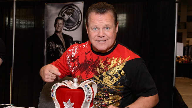 "WWE Hall Of Famer Jerry ""The King"" Lawler Talks About WWE's Most Wanted Treasures, Andy Kaufman, The Memphis Territory And The Origin Of The Mr. McMahon Character"