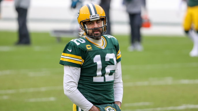 49ers contacted Packers on Wednesday about trading for Aaron Rodgers [report]