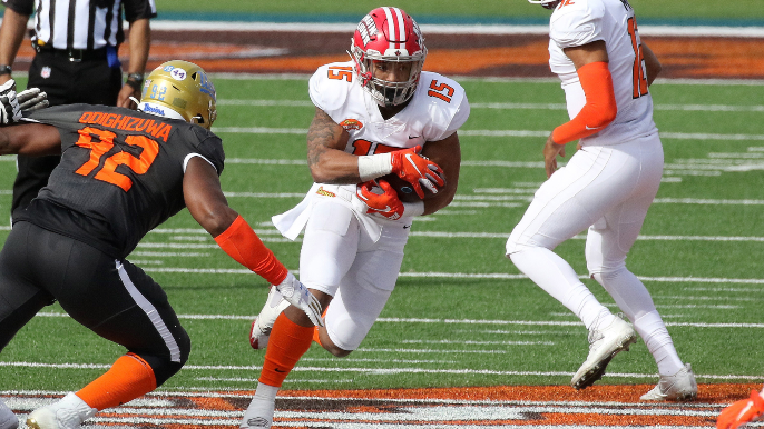 49ers round out draft in final rounds, eschew wide receiver for first time since 2002