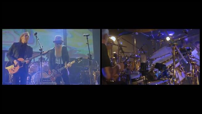 Steven Tyler, Billy Gibbons Team up for Fleetwood Mac Cover