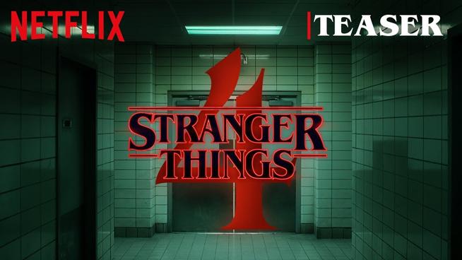 "Get Scared: ""Stranger Things"" Season 4 Is Coming Soon"