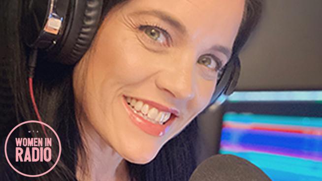 'Women In Radio' Announce Chasta as Latest Global Brand Ambassador