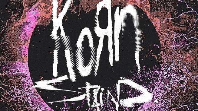 September 11: Korn & Staind