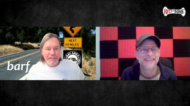 Motorcycle Safety Update: Zakk Talks With Budman on Biking in a Pandemic