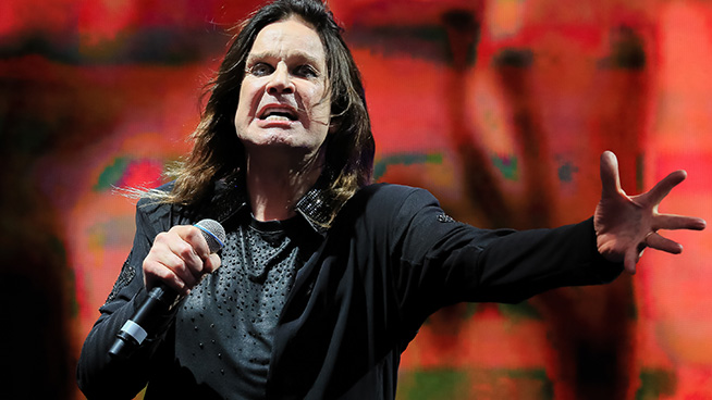 """Ozzy Osbourne Has 13 Or 14 """"Really Strong Songs' For Next Solo Album"""