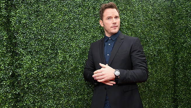 Chris Pratt's 'Parks and Rec' Band Is Releasing A Real-Life Album