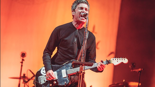 Noel Gallagher Admits He Doesn't Like 'Wonderwall'