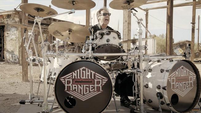 Night Ranger Releasing New Album