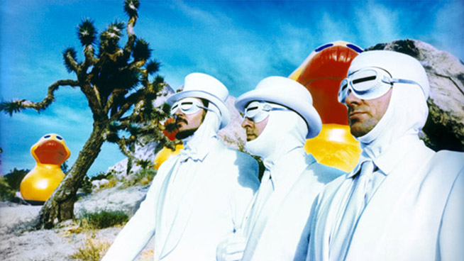 Try To Win Tickets To Primus!