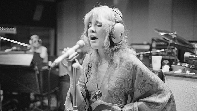 The Seven Wonders of Stevie Nicks' Career