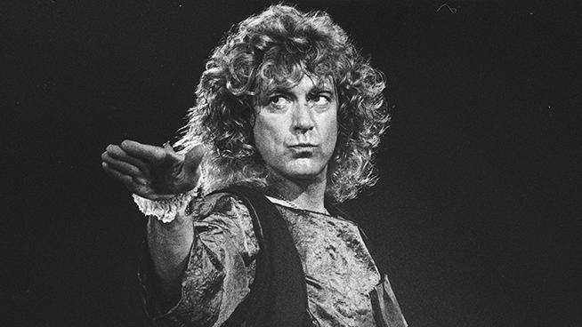 "For When Robert Plant ""Kicks the Bucket"": Led Zeppelin's Secret Death Vault of Free Songs"