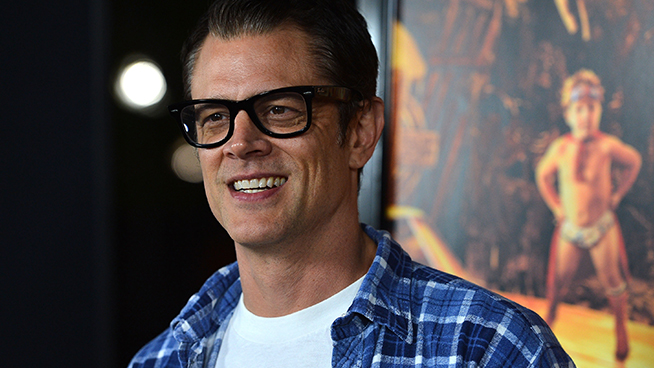 Johnny Knoxville Says 'Jackass 4' Will Be His Last
