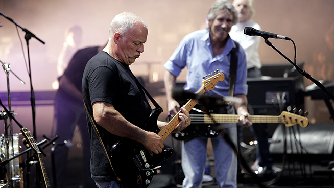 Roger Waters Delivers Latest Blow in Feud with David Gilmour