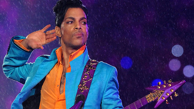 The Nine Greatest Prince Moments Ever