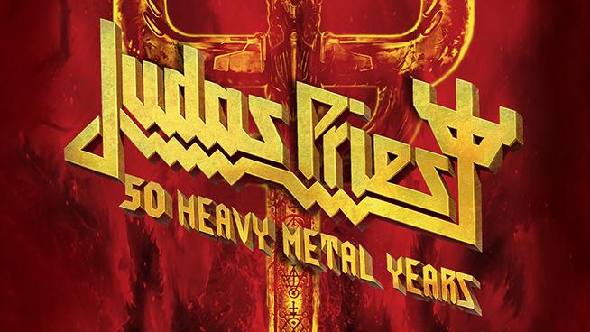 October 5: Judas Priest