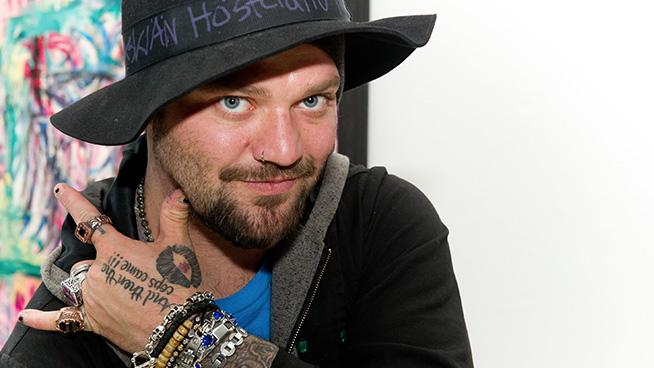 'Jackass' director has restraining order against Bam Margera