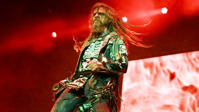 L.A. Rats supergroup featuring Rob Zombie, Nikki Sixx release new music video