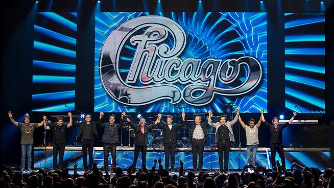 September 5: Chicago