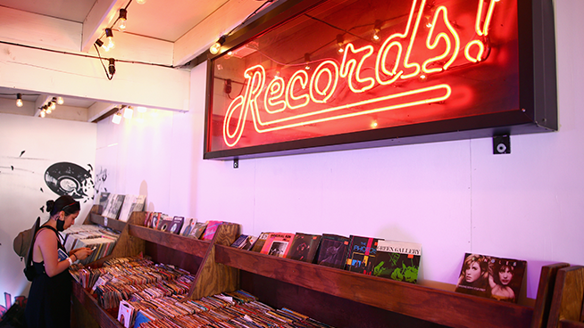 Here Are the Must-Gets on Record Store Day 2021