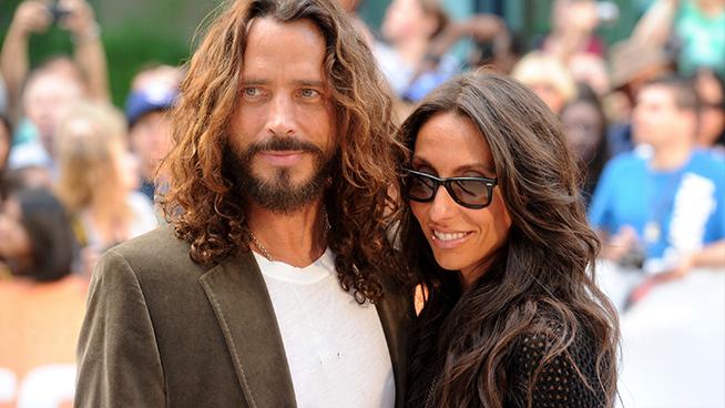 Soundgarden, Vicky Cornell Reach Agreement On Social Media Accounts