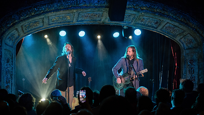 Black Crowes Have New Music