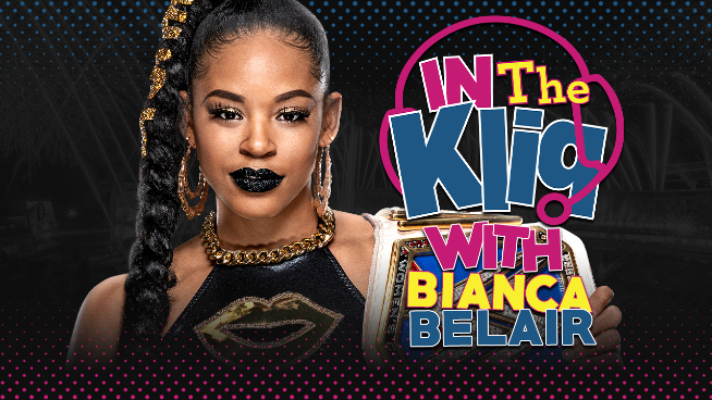 WWE SmackDown Women's Champion Bianca Belair Talks About SummerSlam Coming To Las Vegas, Her WrestleMania 37 Match Against Sasha Banks & Challenging The Four Horsewomen