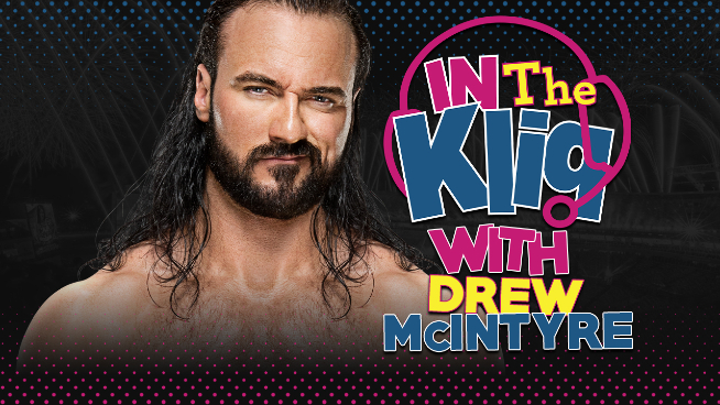 WWE Superstar Drew McIntyre Talks About SummerSlam Coming To Allegiant Stadium, Facing Bobby Lashley Inside Hell In A Cell & Samoa Joe Back In NXT