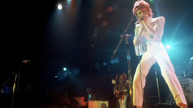 David Bowie World Fan Convention Announced