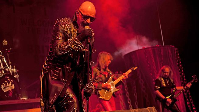 Judas Priest Plan Surprises For Upcoming Tour