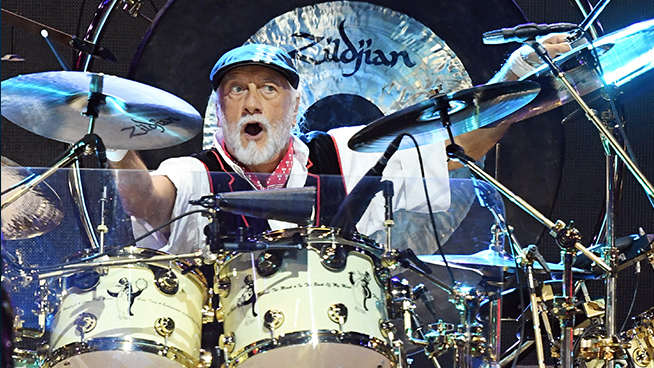 Did Fleetwood Mac REALLY Snort 7 Miles of Cocaine?