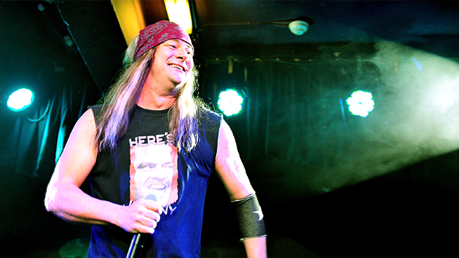 Skid Row frontman Johnny Solinger has passed away after battle with liver failure