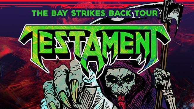November 27: Testament