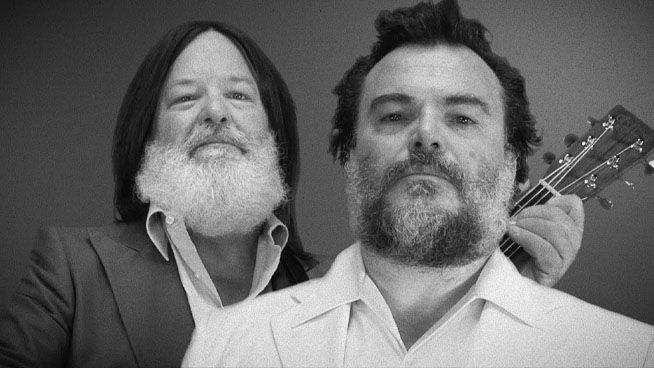 Tenacious D Release Beatles Medley