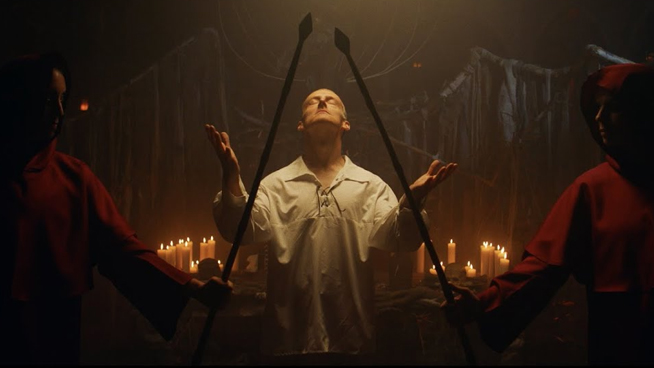 Trivium Shares New Song, Epic Video For 'In The Court Of The Dragon'