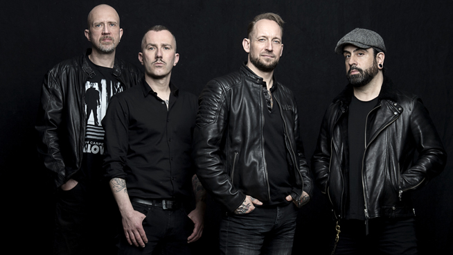 Try to Win Tickets to Volbeat