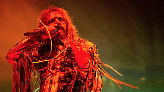 Rob Zombie Is Building A Full-Size Replica Of The 'Munsters' House For Movie Reboot