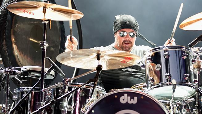 Jason Bonham's Led Zeppelin Evening Announce Fall Tour