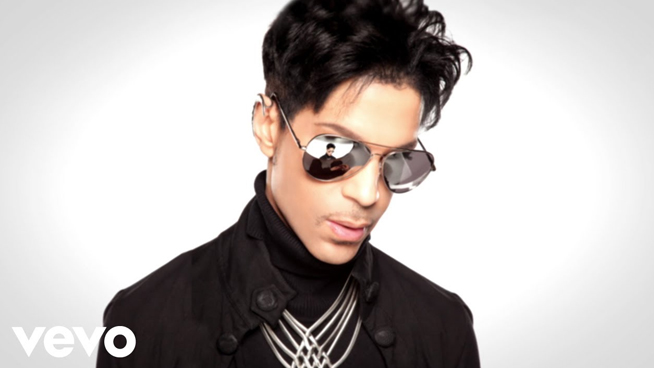 Prince's Estate Release Previously Unheard Track