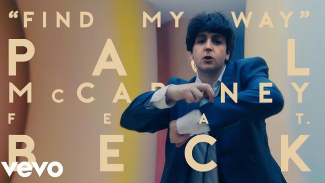 Deepfake or Digital Mastery? See Paul McCartney as a Young Man