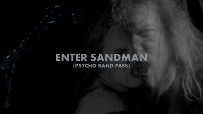 "Metallica Shares Unreleased Footage from ""Enter Sandman"" Video"
